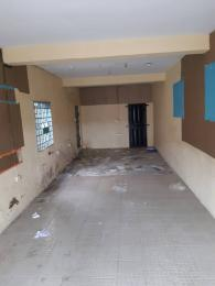 Shop Commercial Property for rent Off Pedro road  Palmgroove Shomolu Lagos