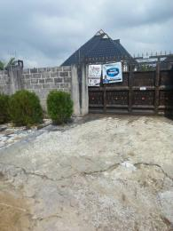 3 bedroom Detached Bungalow House for sale Chokota, Igbo Etche  Port Harcourt Rivers