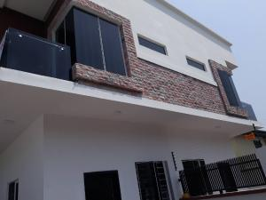 4 bedroom House for sale osapa london Osapa london Lekki Lagos - 0