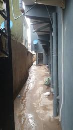 1 bedroom mini flat  Self Contain Flat / Apartment for rent Yaba, abule oja. Abule-Oja Yaba Lagos