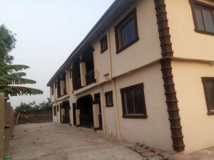 3 bedroom Self Contain Flat / Apartment for rent Abiola Farm Estate Ayobo Ipaja Lagos