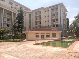 3 bedroom Flat / Apartment for rent off orsborne road Old Ikoyi Ikoyi Lagos