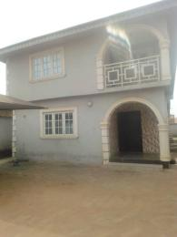 5 bedroom Detached Duplex House for rent Idimu Idimu Egbe/Idimu Lagos