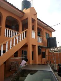 1 bedroom mini flat  Mini flat Flat / Apartment for rent Amikanle Alagbado Abule Egba Lagos