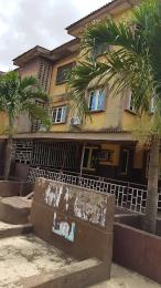 3 bedroom Self Contain Flat / Apartment for sale LSDPC Imeran Alagbado Abule Egba Lagos