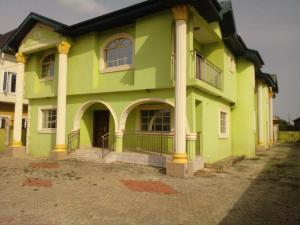 3 bedroom Flat / Apartment for rent Journalist phase 1 Arepo Arepo Ogun - 0