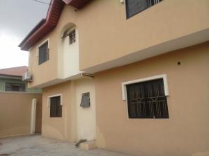 3 bedroom Flat / Apartment for rent Omole estate, Omole phase 2 Ojodu Lagos
