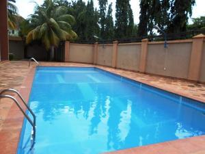 Massionette House for rent Osun Crescent Maitama Abuja