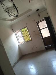 1 bedroom mini flat  Mini flat Flat / Apartment for rent Off Fakunle  Fola Agoro Yaba Lagos
