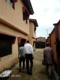 3 bedroom Blocks of Flats House for sale Ahmadiyah Ojokoro Abule Egba Lagos