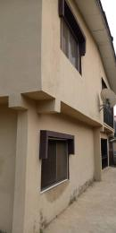 3 bedroom House for sale Ago Community road Okota Lagos