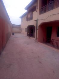 2 bedroom Flat / Apartment for rent Off Gowone Estate Road Egbeda Alimosho Lagos