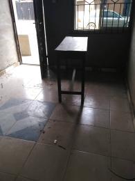 1 bedroom mini flat  Mini flat Flat / Apartment for rent Off Isheri Lasu Rd  Lagos Pipeline Alimosho Lagos