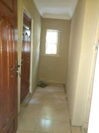 1 bedroom mini flat  Flat / Apartment for rent college road Ifako-ogba Ogba Lagos