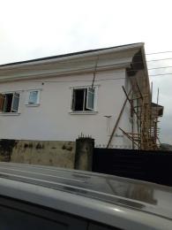 3 bedroom Blocks of Flats House for rent Olowora via isheri berger. Olowora Ojodu Lagos