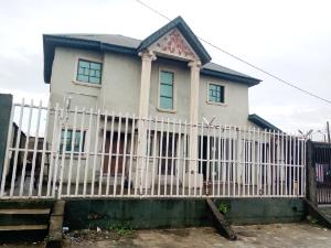 4 bedroom Commercial Property for rent igando Igando Ikotun/Igando Lagos