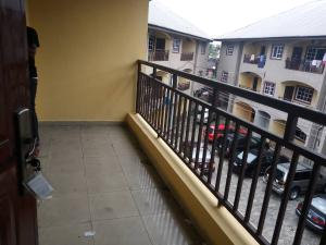 2 bedroom Blocks of Flats House for rent Elelewon Expressway,Elelewon  Port-harcourt/Aba Expressway Port Harcourt Rivers