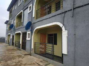 2 bedroom Flat / Apartment for rent New London Estate Barowa Egbeda Alimosho Lagos