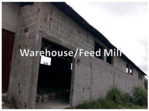 2 bedroom Factory Commercial Property for sale Epe town Ikorodu Ikorodu Lagos