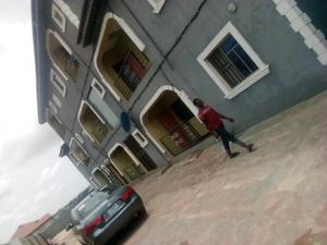 2 bedroom Shared Apartment Flat / Apartment for rent New London Estate, baruwa. Baruwa Ipaja Lagos