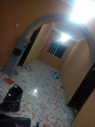 2 bedroom Shared Apartment Flat / Apartment for rent Adudu streets, Ayetoro after Ayobo. Ayobo Ipaja Lagos