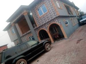 2 bedroom Flat / Apartment for rent Ayetoro Ayobo road Ayobo Ipaja Lagos