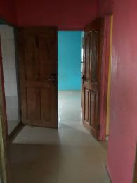 2 bedroom Shared Apartment Flat / Apartment for rent Fagbemi streets, lpaja. Ipaja road Ipaja Lagos
