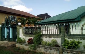 3 bedroom Terraced Bungalow House for sale Unique estate Ipaja Ipaja Lagos