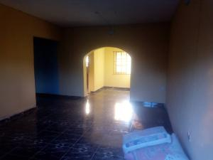 3 bedroom Shared Apartment Flat / Apartment for rent Back of command secondary schools. Ipaja road Ipaja Lagos