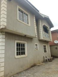 3 bedroom Shared Apartment Flat / Apartment for rent - Gowon Estate Ipaja Lagos