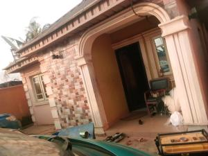 3 bedroom Self Contain Flat / Apartment for rent Oluwaga road. Baruwa Ipaja Lagos
