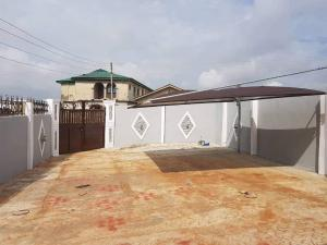 3 bedroom Terraced Bungalow House for sale Ayetoro after Ayobo. Sango Ota Ado Odo/Ota Ogun