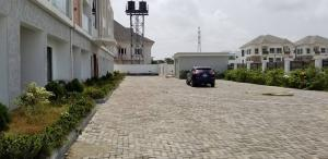 4 bedroom Terraced Duplex House for sale Osborne 2 by Oceans view. Osborne Foreshore Estate Ikoyi Lagos