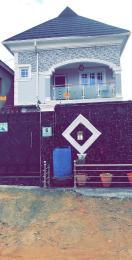 4 bedroom Detached Duplex House for sale Chris land schools, Alimosho local govt. Idimu Egbe/Idimu Lagos
