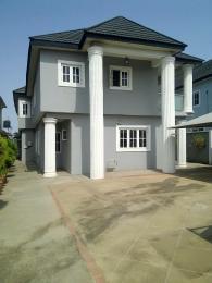 5 bedroom House for sale omole phase2 Berger Ojodu Lagos - 0