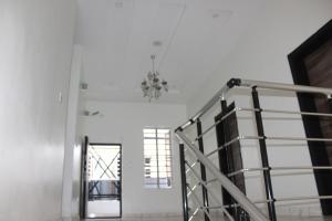 5 bedroom Semi Detached Duplex House for sale ... chevron Lekki Lagos