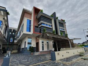 5 bedroom Detached Duplex House for sale Chevron toll gate by orchid hotel chevron Lekki Lagos