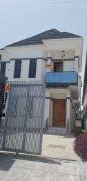 5 bedroom Detached Duplex House for rent Osapa London Osapa london Lekki Lagos