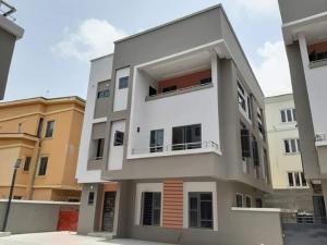 Detached Duplex House for sale Oniru Victoria Island Lagos