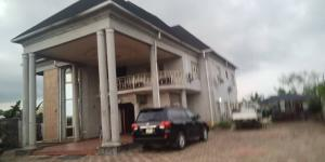 5 bedroom Detached Duplex House for sale Odani Green City Estate. Eleme Rivers