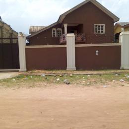 5 bedroom Detached Duplex House for sale Olayemi b/stop. Ayobo Ipaja Lagos