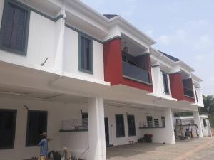 5 bedroom Flat / Apartment for rent - chevron Lekki Lagos - 19