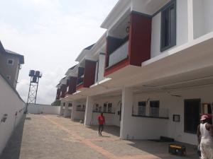5 bedroom Flat / Apartment for rent - chevron Lekki Lagos - 0