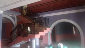 6 bedroom Self Contain Flat / Apartment for rent Estate college road. OGBA GRA Ogba Lagos