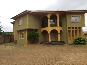 6 bedroom Detached Duplex House for sale Unity b/stop close to Peace Estate. Baruwa Ipaja Lagos