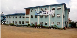 School Commercial Property for sale Yanalpaja area Iyana Ipaja Ipaja Lagos