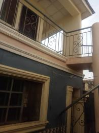 1 bedroom mini flat  Shared Apartment Flat / Apartment for rent Abiola Estates, Ashipa road. Ayobo Ipaja Lagos