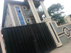 1 bedroom mini flat  Flat / Apartment for rent Fashola streets by Gowon Estate,Okunola road. Egbeda Alimosho Lagos