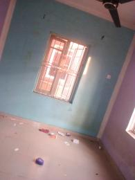 1 bedroom mini flat  Shared Apartment Flat / Apartment for rent Adefemi road,fatolu b/stop.lpaja. Ipaja Ipaja Lagos
