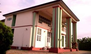 5 bedroom Detached Duplex House for rent NTA Road,By GTb Bank Magbuoba Port Harcourt Rivers
